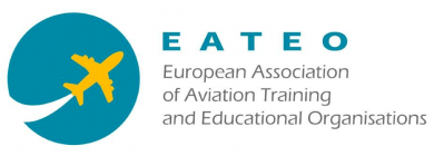 European Association of Aviation Training and Education Organizations logo