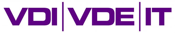 VDI/VDE-IT logo