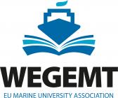 WEGEMT logo